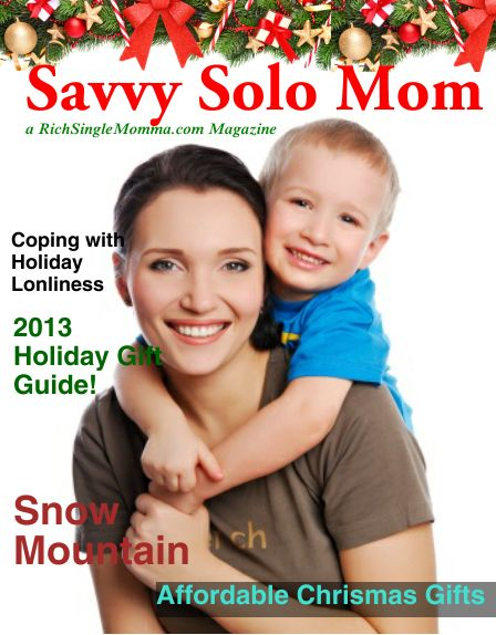 single moms guide to dating