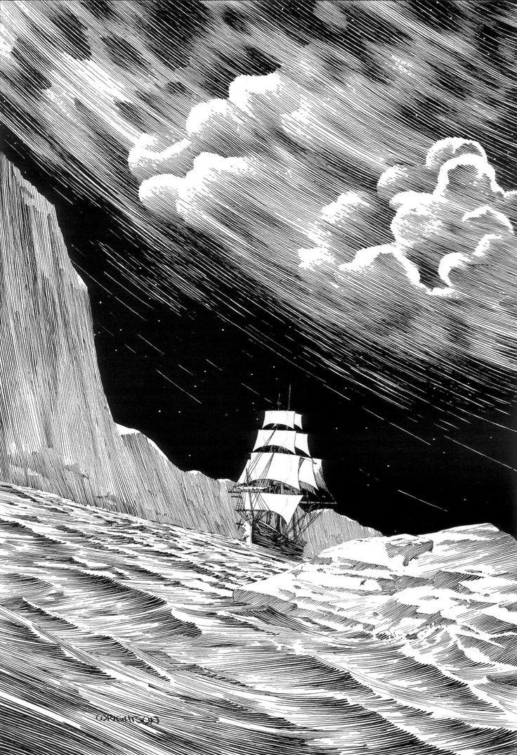 Quando não se está bem, qualquer vento é uma tempestade.