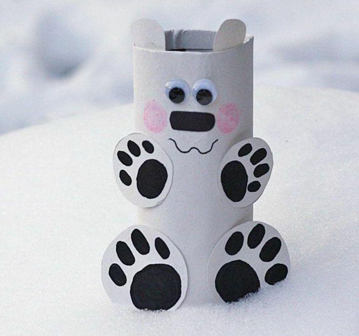 Les 25 meilleures id es de la cat gorie rouleau de papier - Creation rouleau papier toilette ...