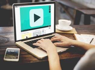 How #Video Can Increase Your #Blog Traffic:  #videomarketing #inboundmarketing #marketing