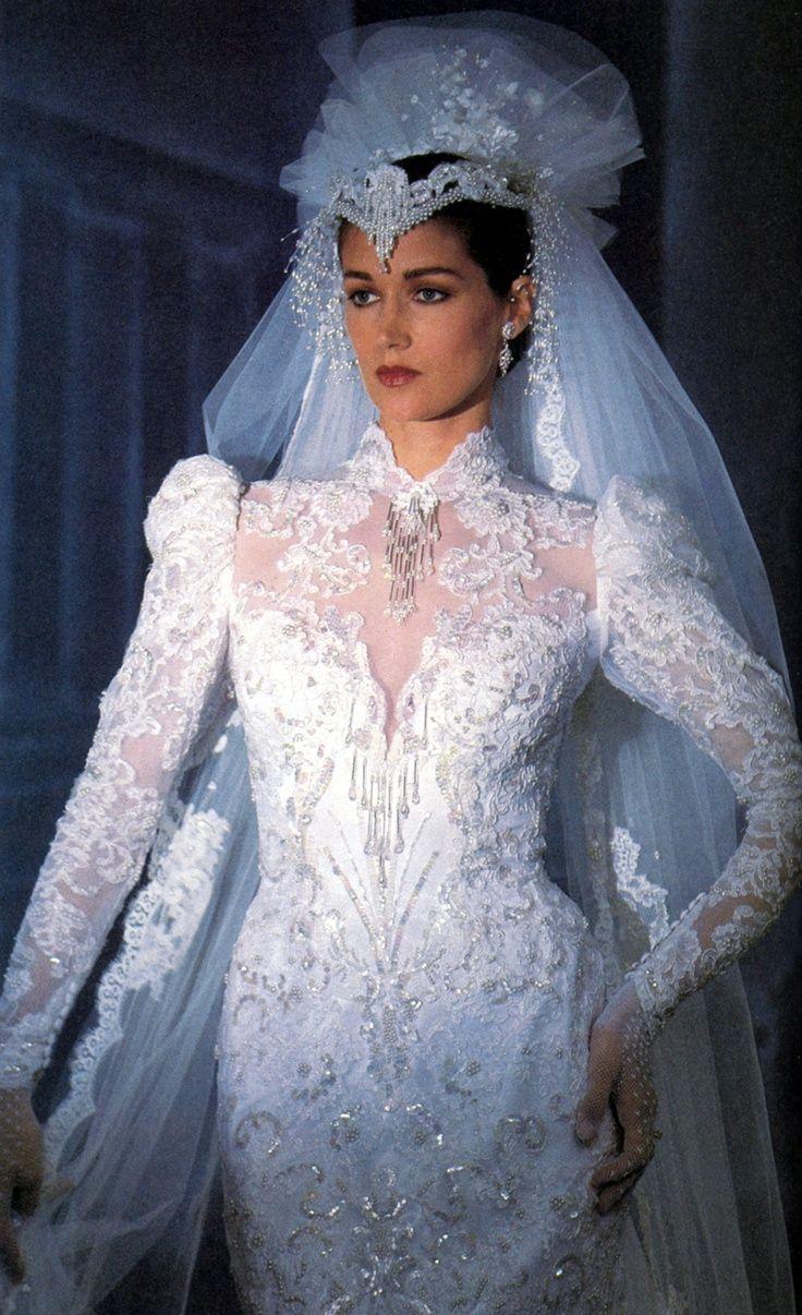 bride tiara - etsycom