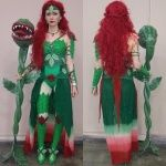 The last cosplay we saw from Morgan, also known as Methyl Ethyl Cosplay, was a fantastic take on Wonder Woman from Batman v Superman: Dawn of Justice. She made a detailed corset for that costume fr…