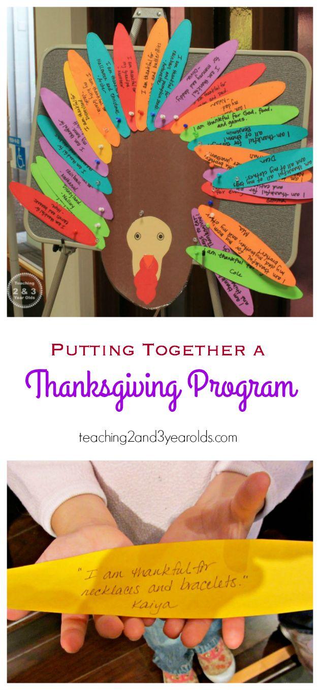 Classroom Potluck Ideas : Best images about preschool thanksgiving on pinterest