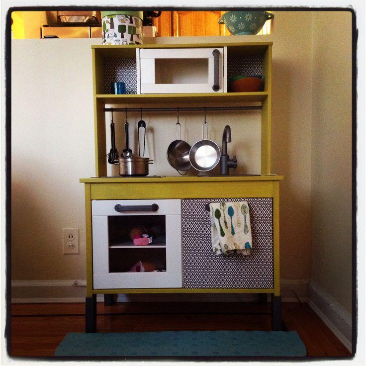 DUKTIG Play Kitchen On Pinterest