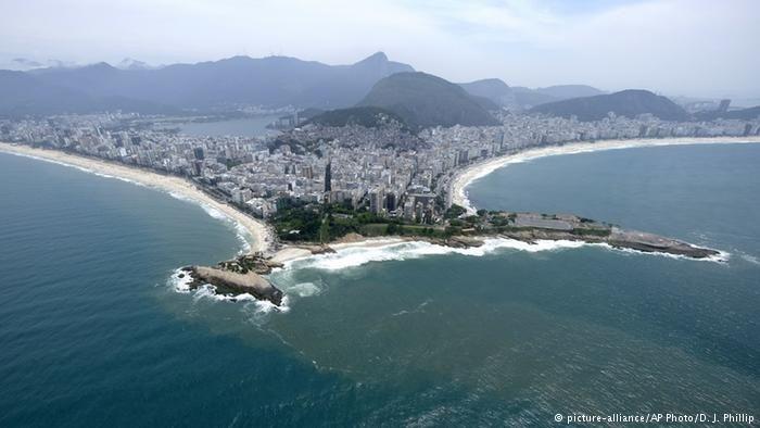 Die wunderbare Stadt - Rio de Janeiro