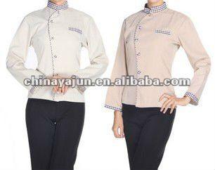 #cleaning hotel uniform, #hotel housekeeping uniform, #hotel restaurant uniform
