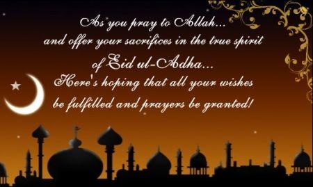 Happy Eid al-Adha Images Free Download