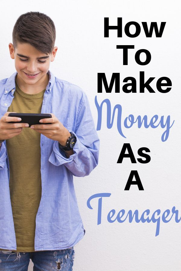 How To Make Money Online For Teenagers – TEACHING KIDS ABOUT MONEY