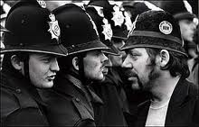 Don McCullin / Miners strike