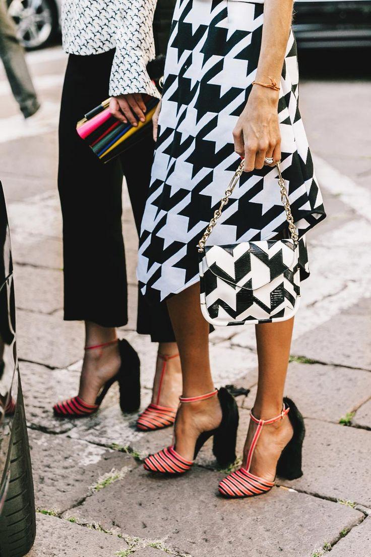 Giornale di moda