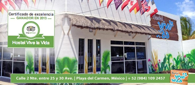 hostel !!! @ playa del carmen cancun  mx.