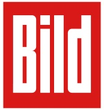 The Bild newspaper (or Bild-Zeitung, literally Picture Newspaper; is a German tabloid published by Axel Springer AG. 1952-today.  Bild - Wikipedia, the free encyclopedia  Logo BILD.svg