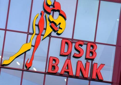Spaarders failliete banken laten tonnen lopen