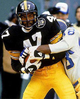 Mel Blount - Pittsburgh Steelers