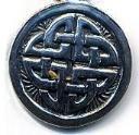 SÍMBOLOS CELTAS    TARANIS:  El término taranu, toran en irlandés, taran en galés, con el significado de trueno;es vinculado con los espacio...