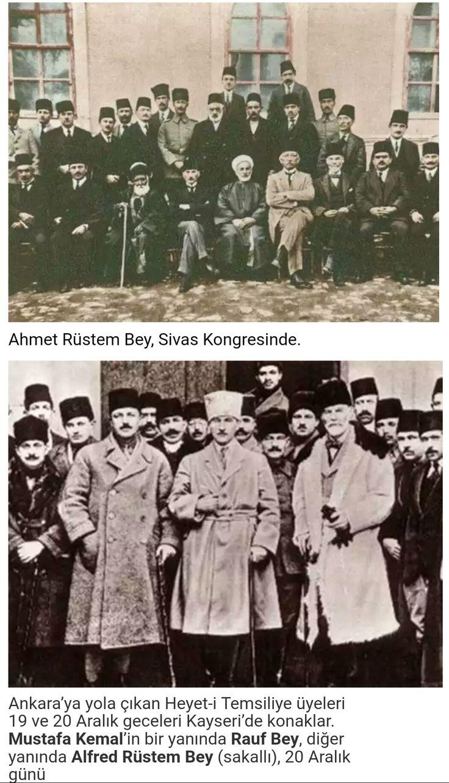 Alfred Rüstem Bey