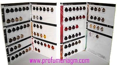 Farmagan Hair color NATURAL Colorant per capelli 100 ml. Tinture professional /B