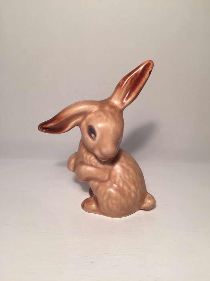 Vintage Sylvac Sylva C England Lop Eared Bunny Rabbit Ornament by BooVintageAU on Etsy https://www.etsy.com/au/listing/278449678/vintage-sylvac-sylva-c-england-lop-eared