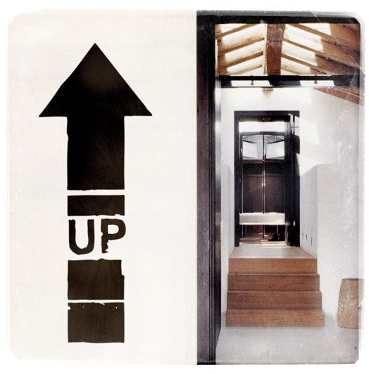Wall stickers : UP / www.mr-cup.com