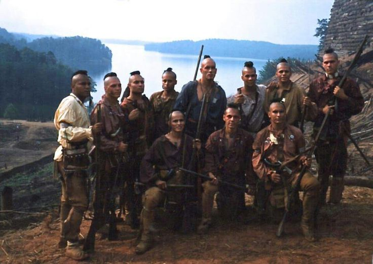 an evaluation of the movie the last of the mohicans The last of the mohicans short answer test - answer key james fenimore cooper this set of lesson plans consists of approximately 119 pages of tests, essay questions, lessons, and other teaching materials.