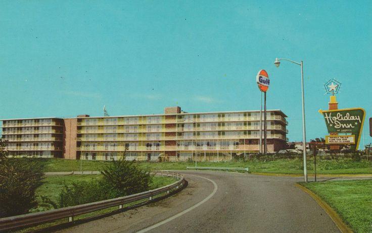 17 Best Images About Vintage Motels And Hotels On Pinterest Restaurant Postcards And Lodges
