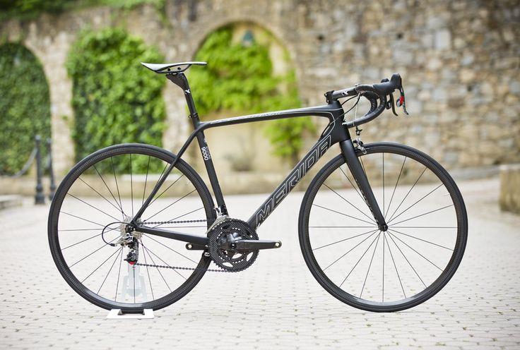 Watch: Merida Scultura 9000 LTD: the world's lightest production bike