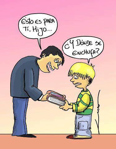 #humor #NoSeNosEstaraYendoDeLasManos #cebancesfuturo @CEBANC Enchufe?