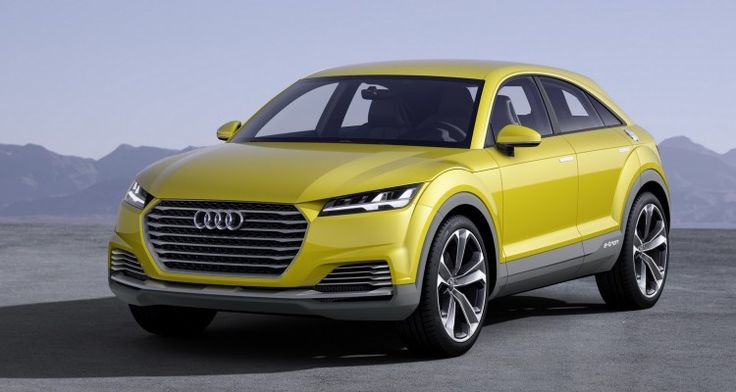 Audi CEO speaks out on minivans, TT crossover and more