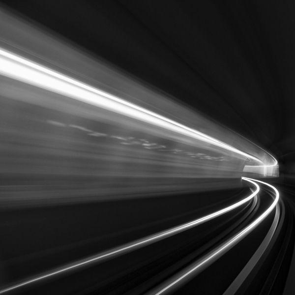 Paul Laurent Hughes : 'Underground' Series(Photography)