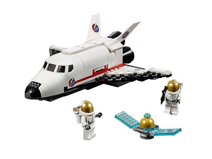 Utility Shuttle (60078)