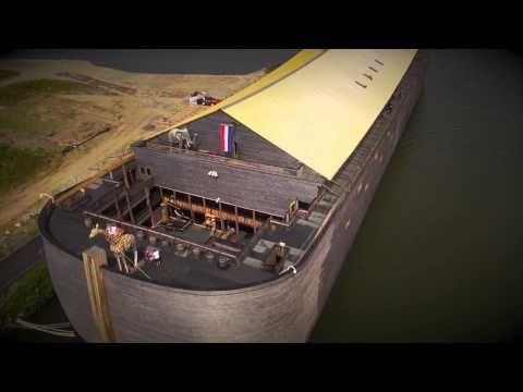 Over de Ark