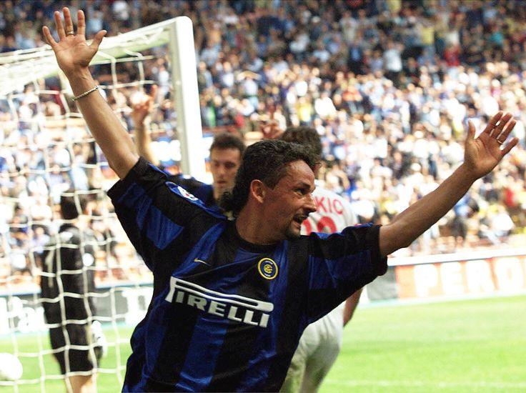 @Baggio #9ine