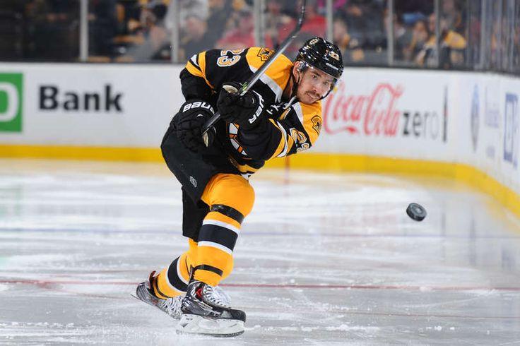 Chris Kelly #23 Boston Bruins