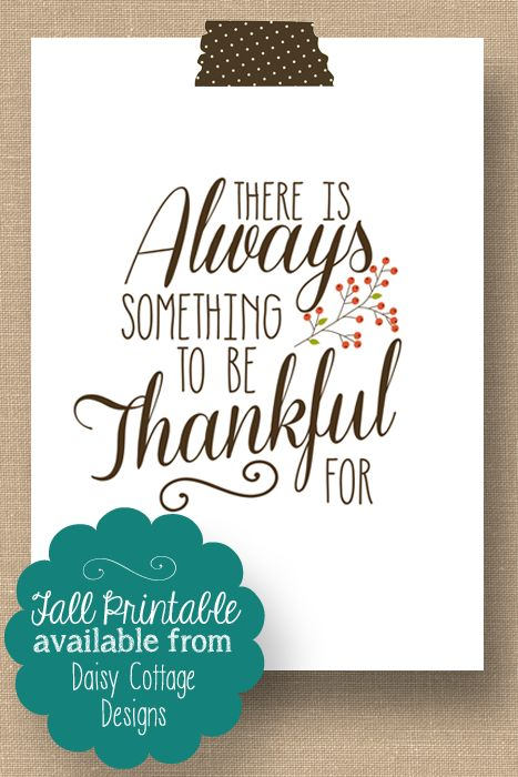 Craftaholics Anonymous® | Fabulous Free Fall Printables