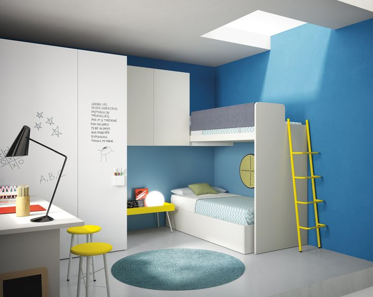 Contemporary Bedroom Furniture For Children Contemporary Kids
