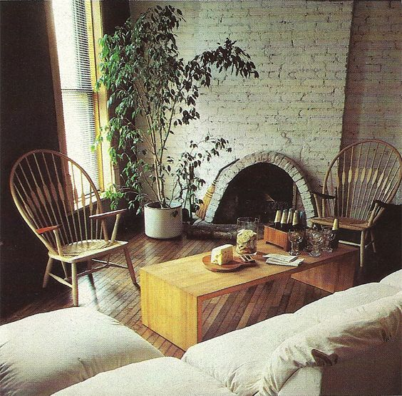 Better Homes And Gardens New Decorating Book 1981 Vintage Living Room Decor Living Room