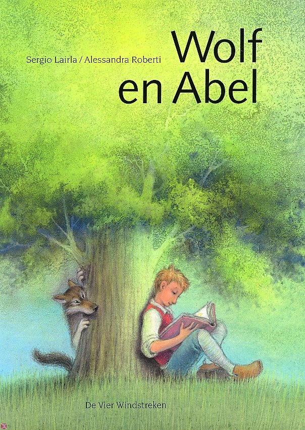 Wolf en Abel