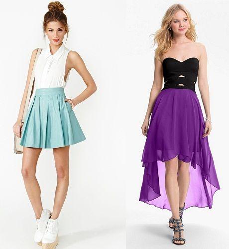 la moda dell 2014