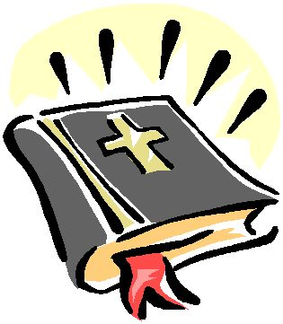 The Bible, searchable by topic. Completely exhaustive and comprehensive resource.