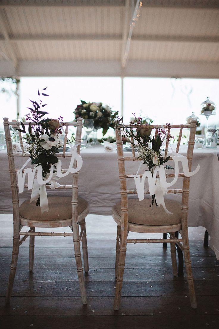 Weeklong Scottish Wedding:  Bex  Santi