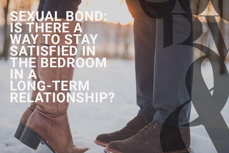 Sexual bond: two big enemies
