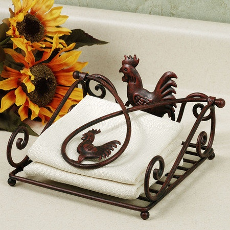 Chicken Kitchen Decor 83 best decorative chickens & roosters images on pinterest