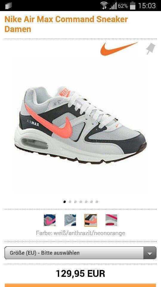 Nike Air Max Command  ... ❤ ❤❤