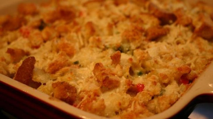 Pasta casserole, Pasta and Chicken on Pinterest