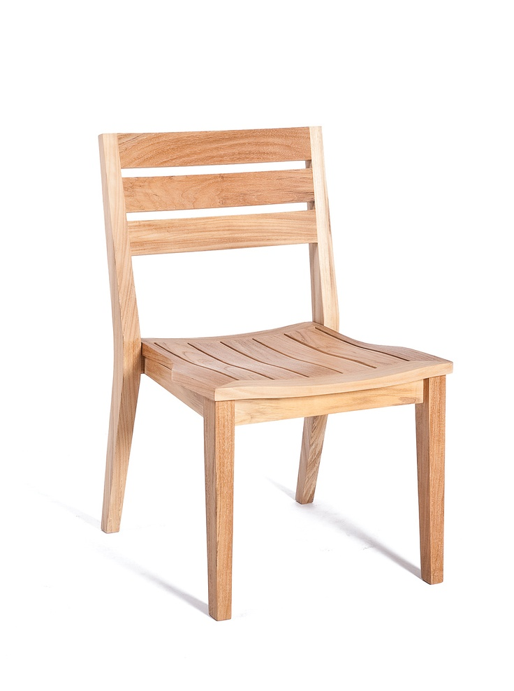 Solitare Stacking #Chair
