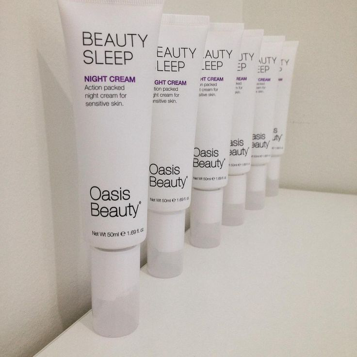 Be prepared to wake up with super soft skin! Action packed with natural anti-ageing and repair ingredients.