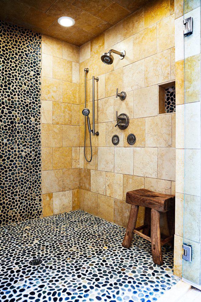 Bathroom Niche Decor : Best images about shower niche ideas on