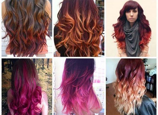 136 best Hair Color Ideas images on Pinterest | Caramel hair ...