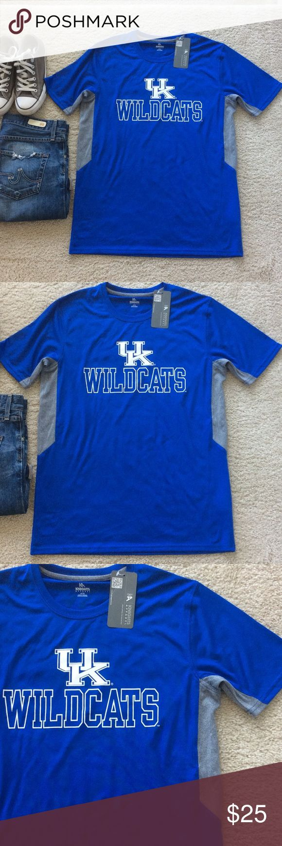Blue pits for sale in kentucky - University Of Kentucky Dri Fit Tee Nwt