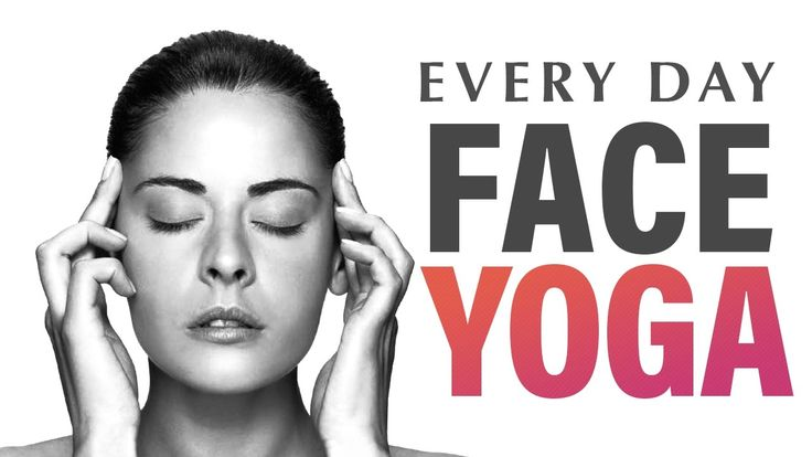 Let's try face yoga today! This simple facial exercise regime helps lift, firm, tone and reduce wrinkles making your face look younger and brighter.